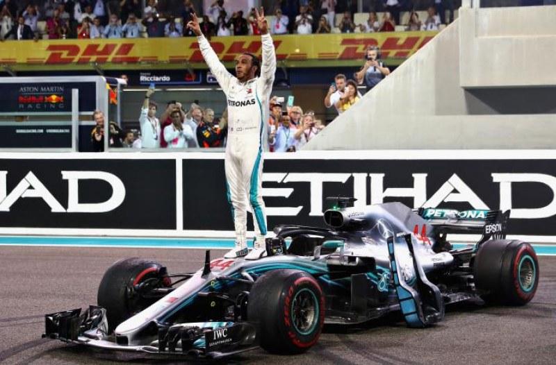 Люис Хамилтън нападна остро колегите си във Формула 1