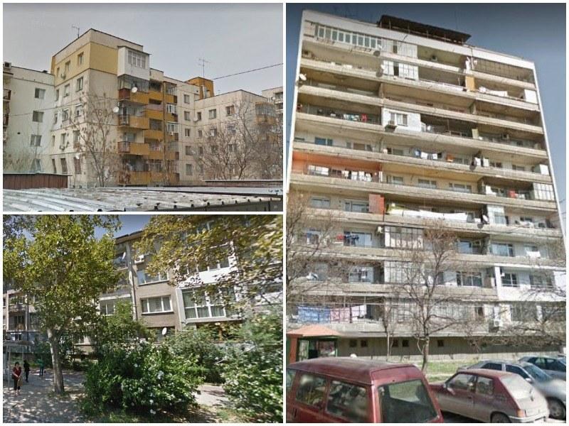 Санират първите и последни пет блока в Пловдив с пари от Европа, пренасочват 15 млн. лева