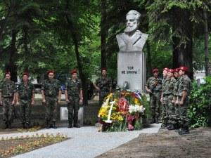 На този ден: Честваме Ботев и героите, загинали за България