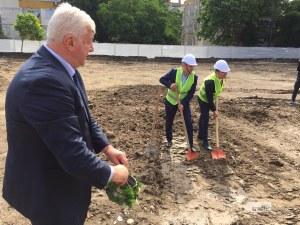 Зико: В Пловдив имаше несъответствие между първи копки и рязане на лентички