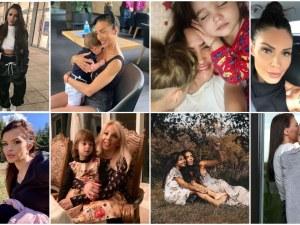 Звездните майки на България и техните наследници на 1 юни