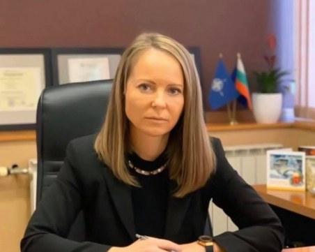 Каназирева: Пловдив е напът да стане първата област, преборила коронавируса