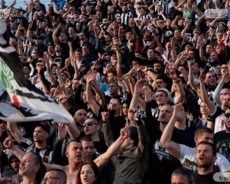 Официално: Футболното първенство се подновява с публика