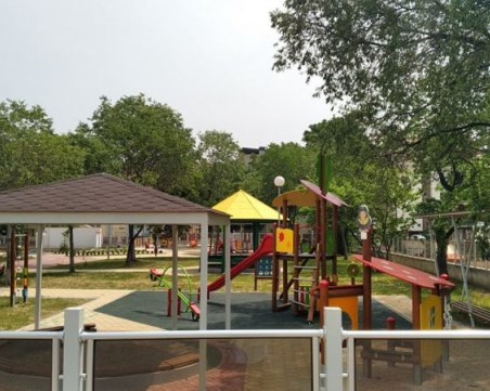 Отвориха детските градини и яслите в Асеновград