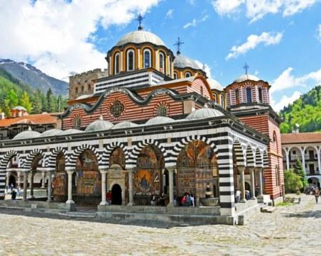Рилският манастир не е получил нито лев държавна субсидия