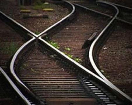 Влак блъсна и уби рецидивист в Пловдив
