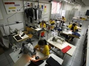 642 фирми от Пловдивска област са одобрени по мярката 60/40, запазиха 10 326 служители