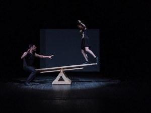 """Фестивалът """"Черната кутия"""" стартира в Пловдив с танцов спектакъл за търсенето"""