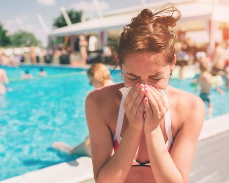 Учени: По-топлото време няма да спре коронавируса