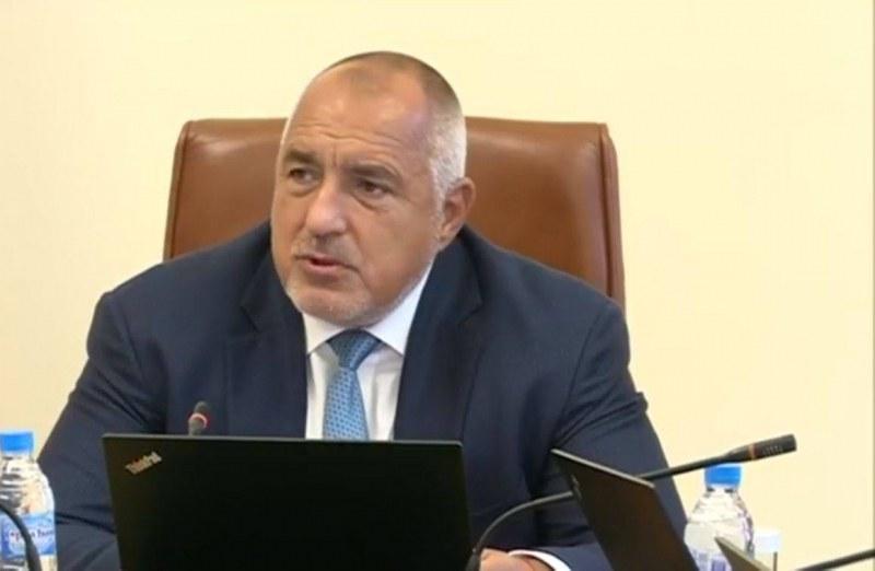 Бойко Борисов: На 15 юни всички ограничителни мерки падат