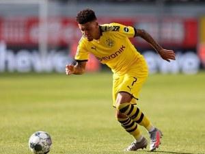 Реал се включи в битката за звезда на Борусия Дортмунд