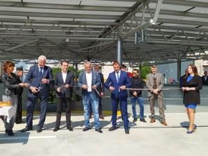 Ще има ли още многоетажни паркинги в Пловдив? Откриха първото съоръжение