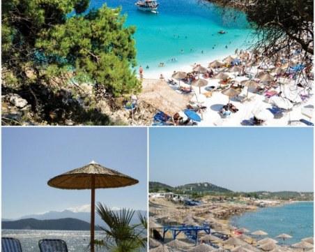 Бум на COVID-19 в гръцка област, която е на километри от любим на пловдивчани курорт