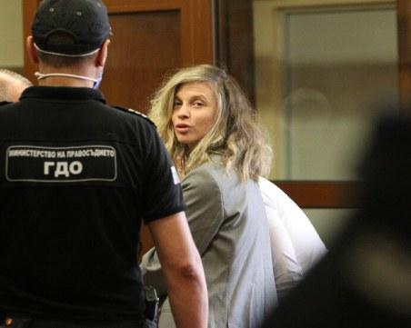Пуснаха ЛиЛана под домашен арест, защитата й обаче ще обжалва