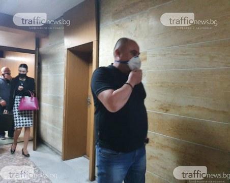 Шофьорът, прегазил музиканта Велко Илиев в Пловдив, получи присъда