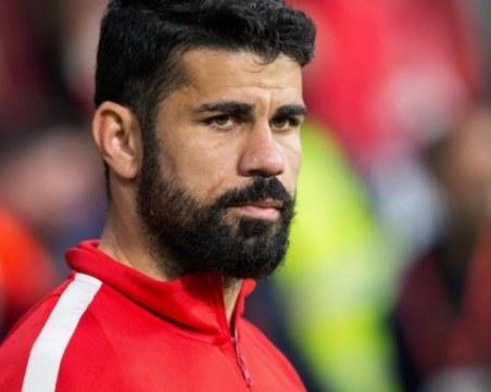 Звезда на Атлетико М осъден на 6 месеца затвор