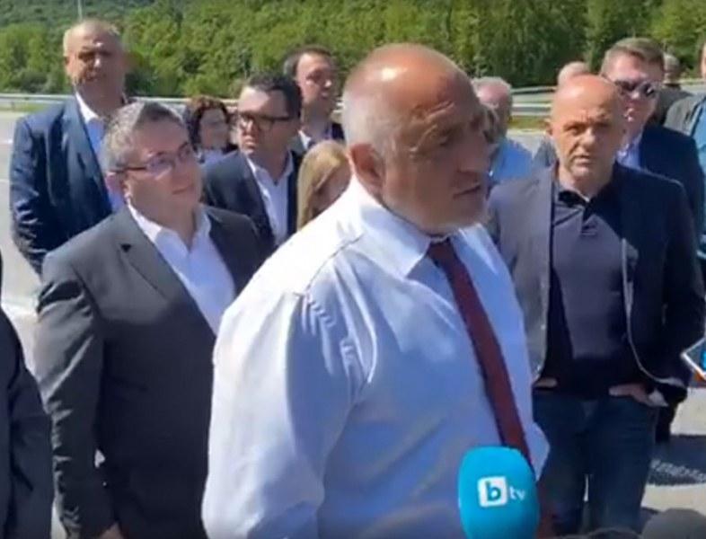 Борисов: КЕВР вършат глупости, ще има смяна