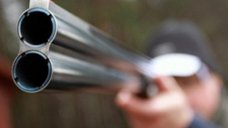 Мъж застреля с пушка кучето на свой съсед в Пазарджишко