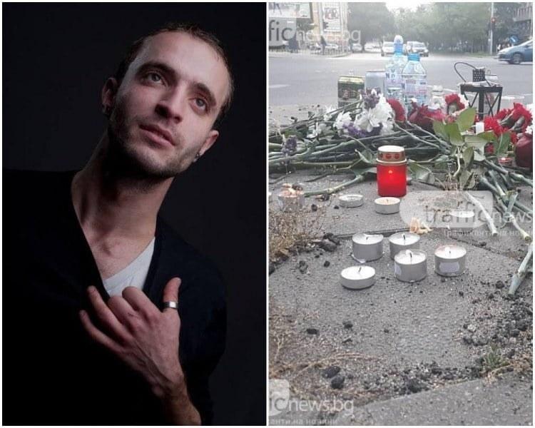 Мъжът, прегазил пловдивския музикант Велко Илиев: Не минава ден без да мисля за станалото