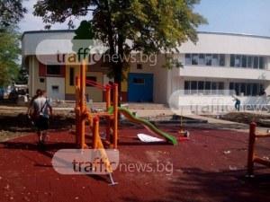 944 деца се борят за 82 места в ясли в Пловдив