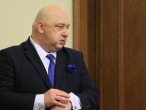 Министър Кралев идва на мача на Локо утре