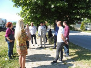 Община Стамболийски взе терен, ограден от Атанас Мавродиев, той плаши със съд и прокуратура