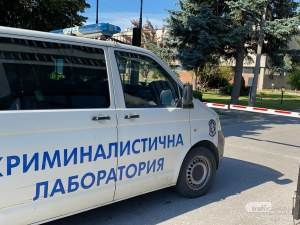 Разлято горещо масло е причинило пожара в Пазарджик