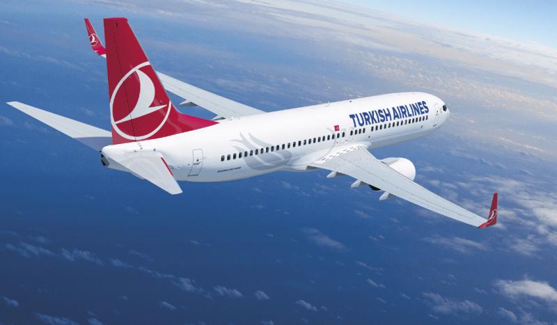 Турция възобновява полетите до България