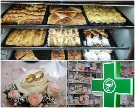 """НАП отново """"атакува"""" обекти в Пловдив! На мушката – баничарници, аптеки и дори сватбен бутик"""