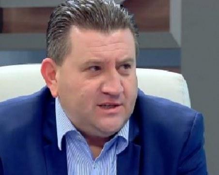 Почина строителният бизнесмен Методи Бачев