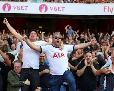 В Англия разкриха кога ще върнат феновете на стадионите