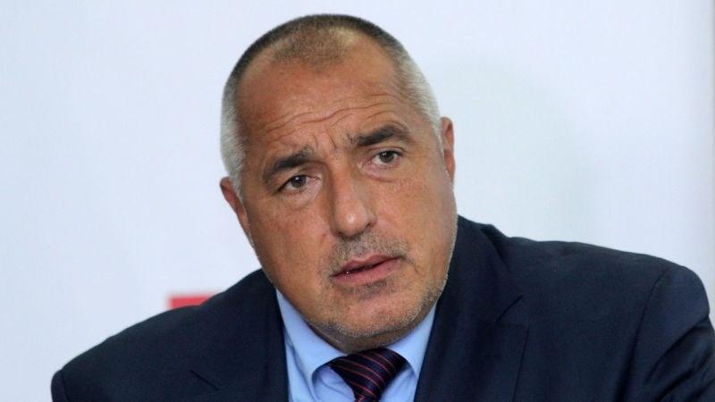 Борисов: Спасихме хората, сега трябва да се върнем на работа