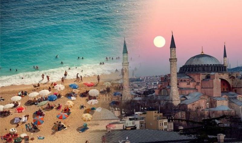 Британците може да почиват в Турция от 15 юли, страната обсъжда въздушен мост