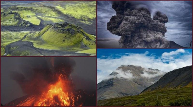 На този ден: Избухва Лъки – вулканът докарал 7 гладни години на Исландия