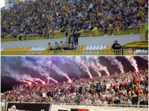 Футболът се завръща, феновете - също, рестартът е на Лаута