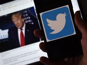 Twitter премахна клип на Тръмп за смъртта на афро-американеца Флойд