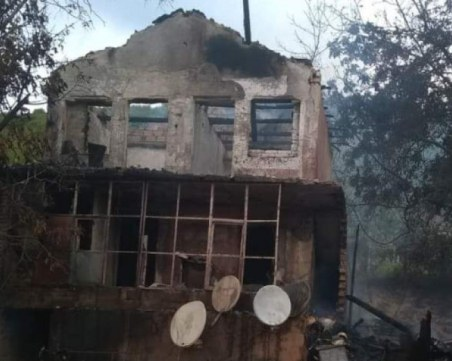 Късо съединение причинило пожара, загиналите деца били заключени