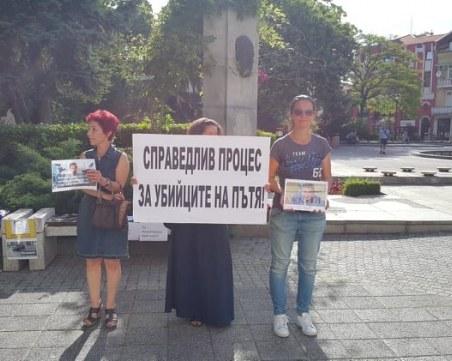 Стартира подписка в памет на Милен Цветков в Пловдив, ето исканията