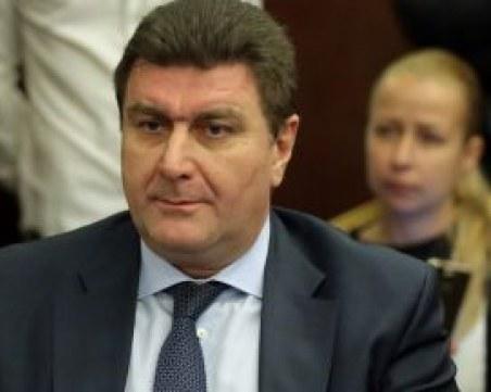 Валентин Златев: Призован съм, ще се явя, на призовката не пише нищо