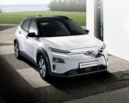 Задължително зарядно за е-коли на всяка бензиностанция в Германия