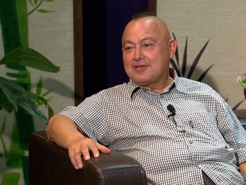 Д-р Румен Стоилов: Коронавирусът бе опит да се види колко е послушно човечеството