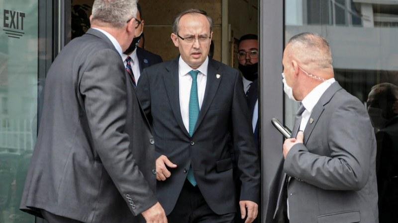 Косово премахна търговските бариери пред сръбски стоки