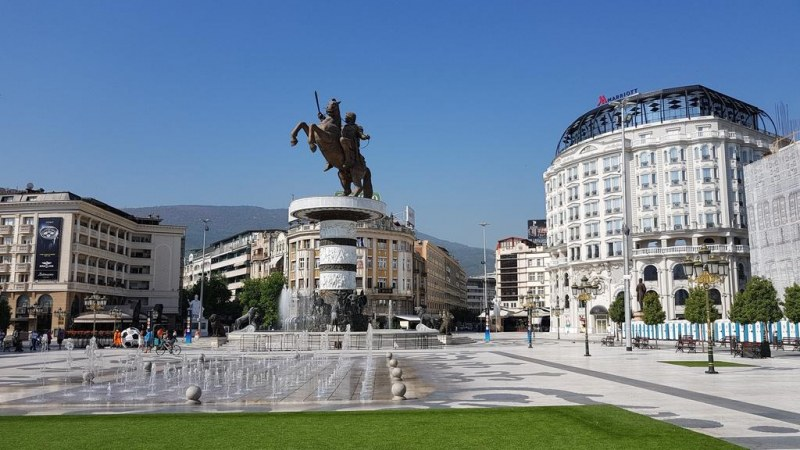 Още 125 заразени в Северна Македония