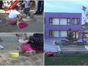 Закриват пясъчниците в детските градини в Пловдив