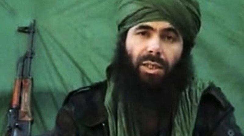 Убиха лидера на Ал Кайда в Северна Африка