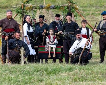 Голям фолклорен събор в Хисаря от 19 юни