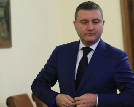 Горанов: Ако Божков има доказателства да ги дава и да приключва с този панаир