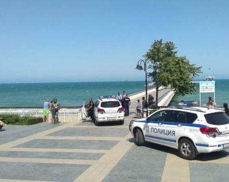 Още едно момче се е удавило в Бургас след скок от Моста, спасиха друг младеж