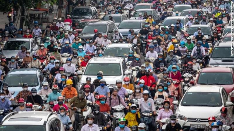 97 милиона, само 329 заразени и нито един починал - как го направи Виетнам