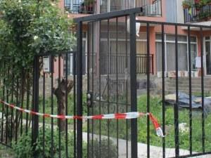 Пловдивчанинът Павел, убил жена си и казал, че е негова робиня след сватбата